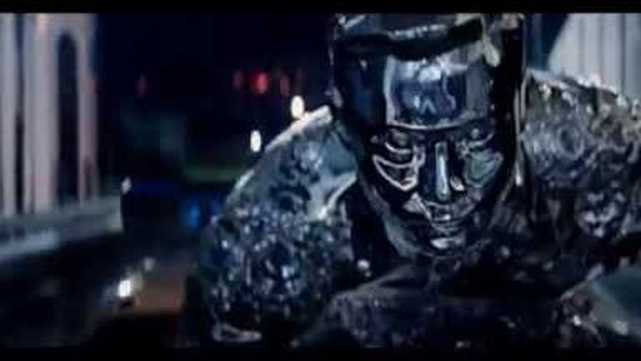 Terminator Genisys 2015 - Official Trailer HD