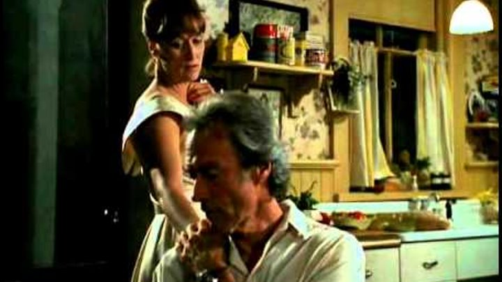 The Bridges of Madison County (Мосты округа Мэдисон) - The color of the night