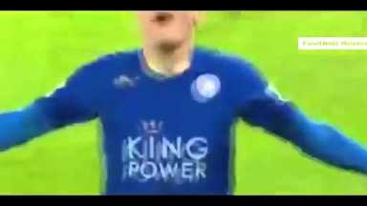 Leicester City vs Liverpool 2 0 All Goals and Highlights 2 2 2016 HD
