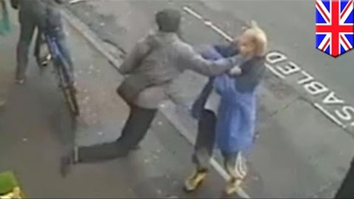 Sucker punch kills autistic man, Andrew Young: Knockout killer Lewis Gill convicted of manslaughter