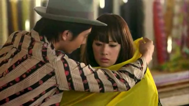 Paradise Kiss ~ My Obsession