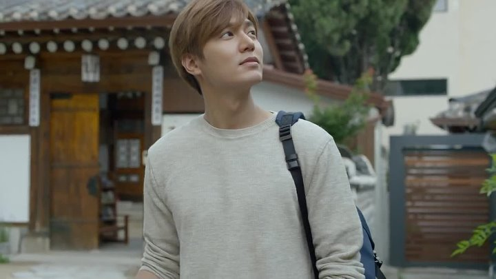 Korea. Your Story (Lee Min Ho)
