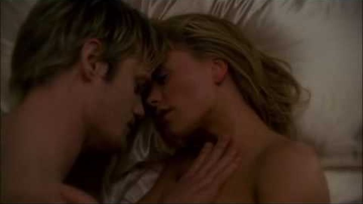 True Blood Bill-Sookie-Eric (Sleeping Sun) Music Video