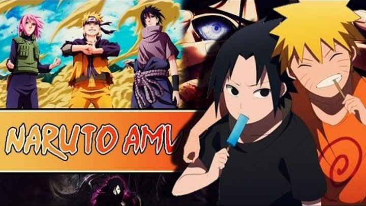 Naruto Shippuden AMV Down In Ashes – Killing My Heart ᴴᴰ [ AMV AniVideo TV ]