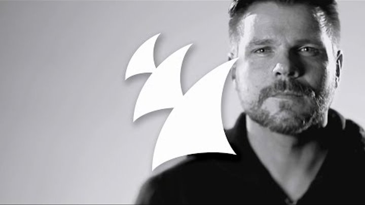 ATB - Never Without You (feat. Sean Ryan) [Official Lyric Video]