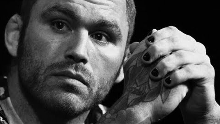 THE CRIPPLER COMETH | @ChrisLebenMMA ‏ TRIBUTE