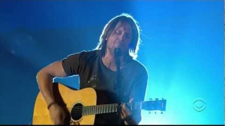 Keith Urban & Faith Hill - You'll Think Of Me & The Lucky One (Grammy Awards 2006)