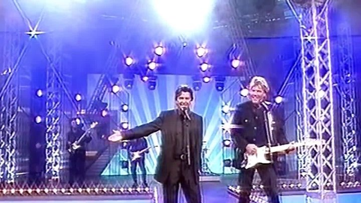 Modern Talking - You're My Heart, You're My Soul '98 (ARD Aids Gala Stars 1998) [HD]