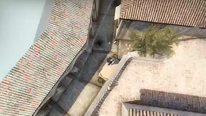 CS_GO - How to Drop your Team-mate!