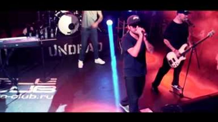 Hollywood Undead – Day Of The Dead (Official Music Video)