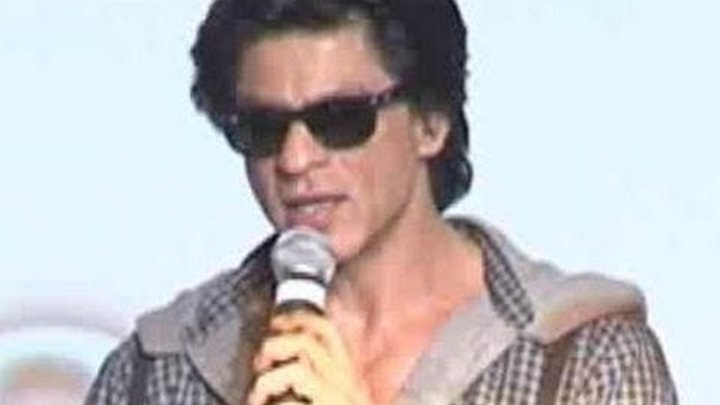 Shahrukh Khan suffers injuries while playing Soccer