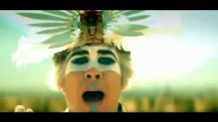 We are the people (Empire of the sun) official video remixed by Maxime Dallaserra