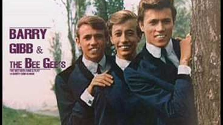 Bee Gees - To Be Or Not To Be