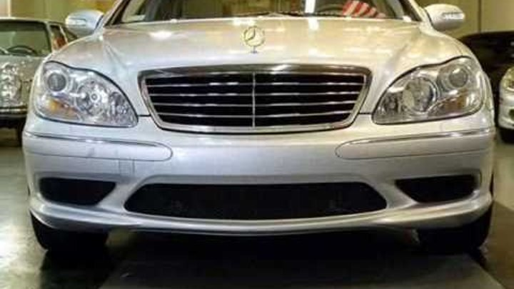 2006 Mercedes-Benz S430 AMG SPORT - eDirect Motors