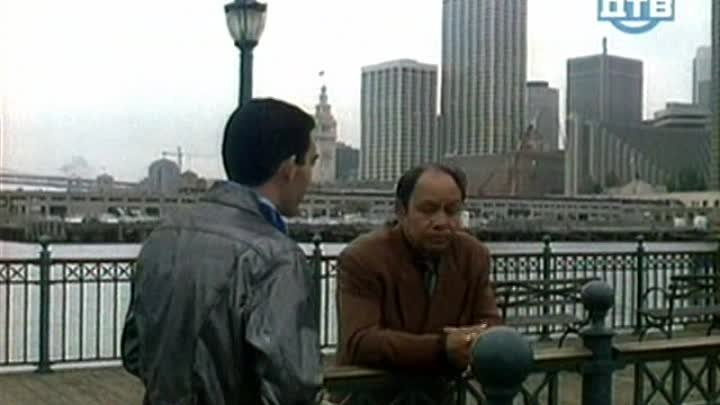 Детектив Нэш Бриджес (сериал) / Nash Bridges [1996] (s05.e04)