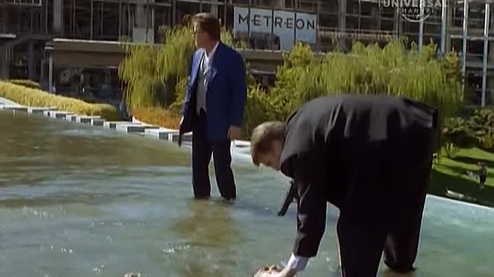 Детектив Нэш Бриджес (сериал) / Nash Bridges [1996] (s04.e08)