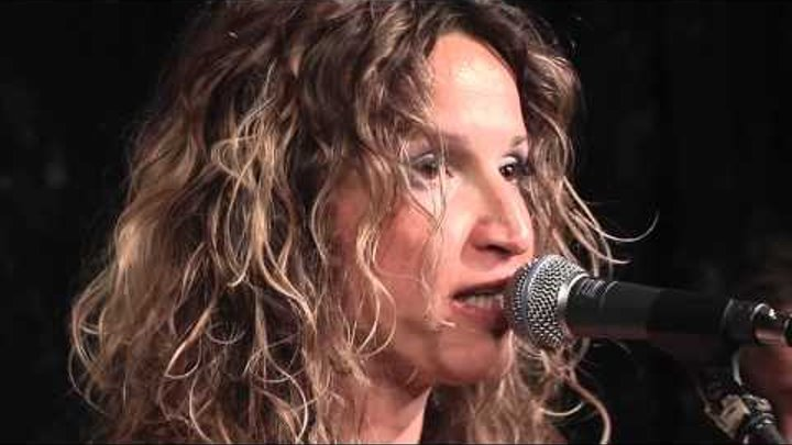 You Don't Move Me - Ana Popovic on Don Odells Legends.mov