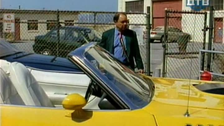 Детектив Нэш Бриджес (сериал) / Nash Bridges [1996] (s05.e20)