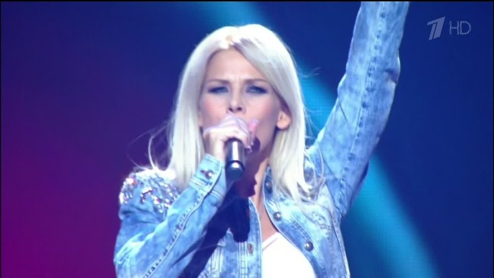 C.C. Catch - Heaven and Hell (Ретро FM (8) 2012)