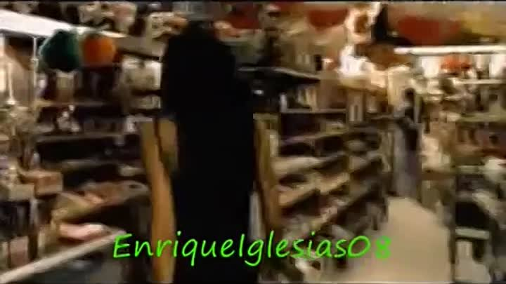 Enrique Iglesias - Ring my bells NEW Video Clip - 2oo9