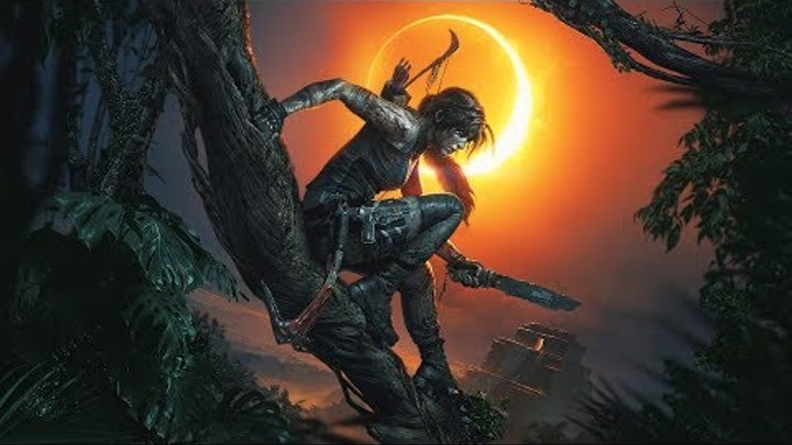 Shadow of the Tomb Raider: The End of the Beginning [RU]