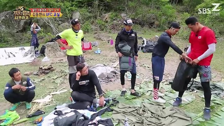 Law of The Jungle Закон Джунглей в Никарагуа Ep.179.2 [рус.саб]
