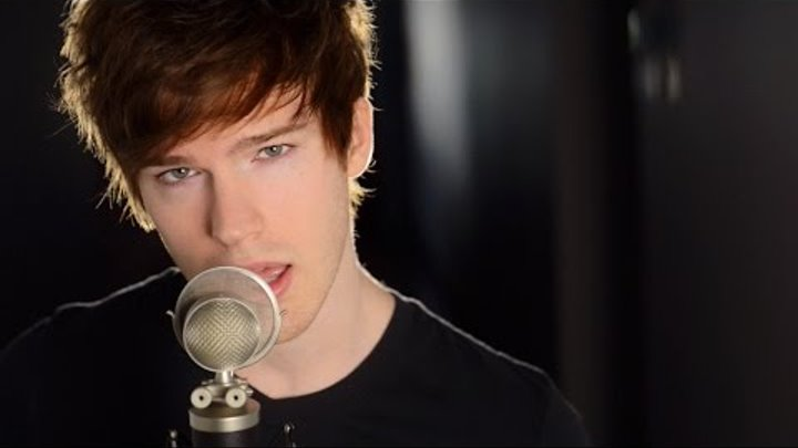 """Love Me Like You Do (From """"Fifty Shades of Grey"""") - Ellie Goulding Cover By Tanner Patrick"""