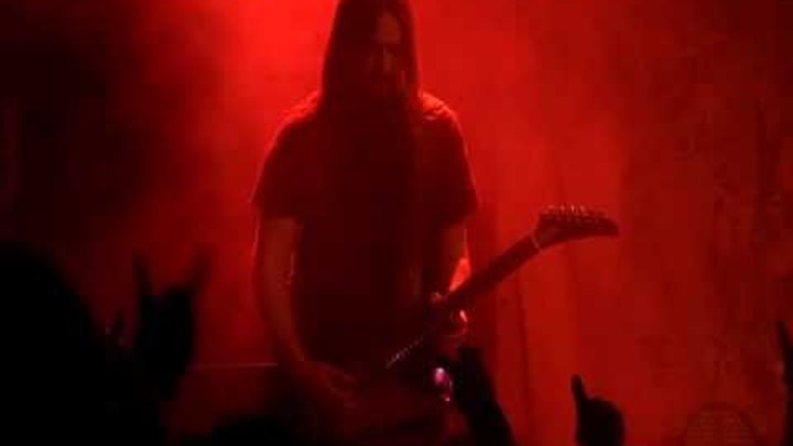 Amon Amarth - Death in Fire (Live in Bochum)