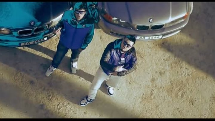 Don Seroj feat Hovo YKCB - UPDATE _ NEW 2015 / Official /