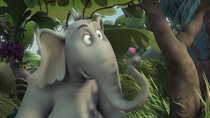Horton Hears AWho!