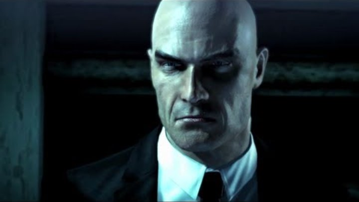 Hitman Absolution - Full Playthrough: Run For Your Life