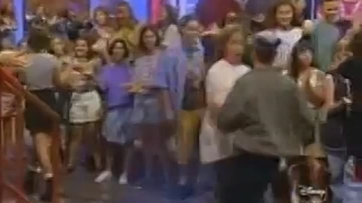 Britney Spears and Justin Timberlake MMC I'll take you there, Disney - JustHDvideos.com more videos