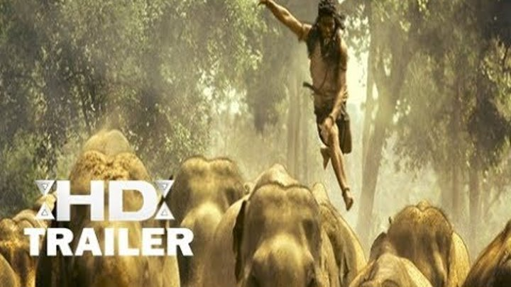 Ong Bak 4 HD Trailer Official - Tony Jaa 2019