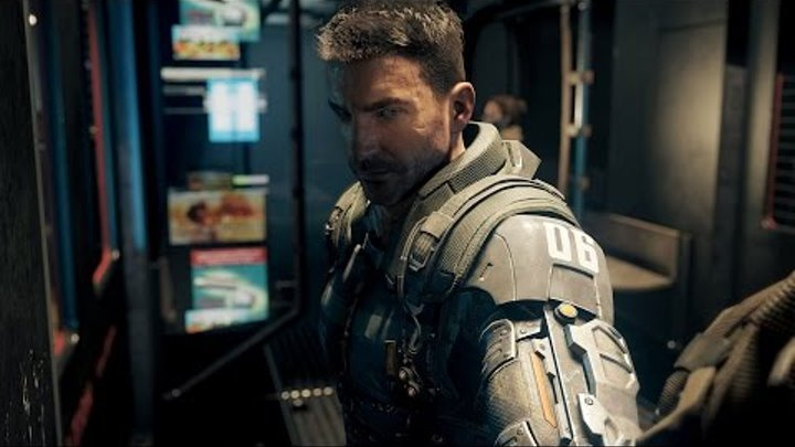 Official Call of Duty®: Black Ops III Reveal Trailer