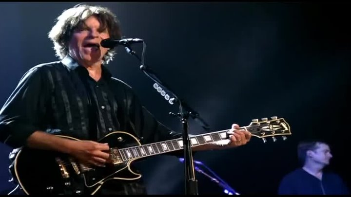 John Fogerty (Creedence Clearwater Revival) - Proud Mary - 2006 - The Long Road Home in Concert - Full HD 1080p - группа Рок Тусовка HD / Rock Party HD