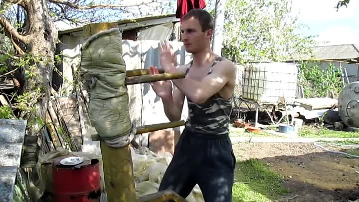 ВИН ЧУН КУНГ ФУ (Wing Chun Kung Fu) Taraclia Production