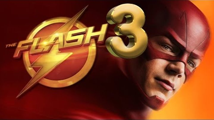 Флэш 3 сезон 1 серия / Дата выхода / The Flash Season 3 Episode 1 4 5 24 trailer трейлер / ИНФОРМ 21
