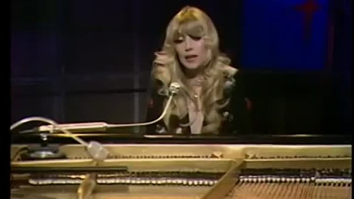 Lynsey De Paul - My Man And Me