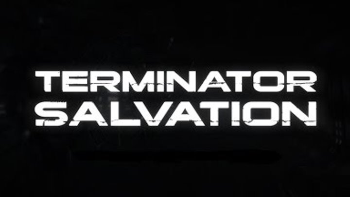 Terminator: Salvation [Глава 1: ЛОС-АНДЖЕЛЕС 2016]