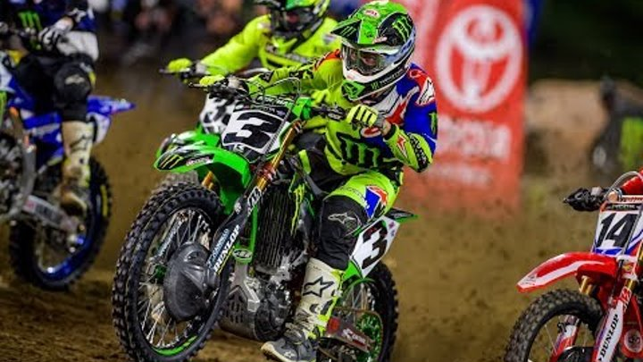 Supercross 2019 Countdown