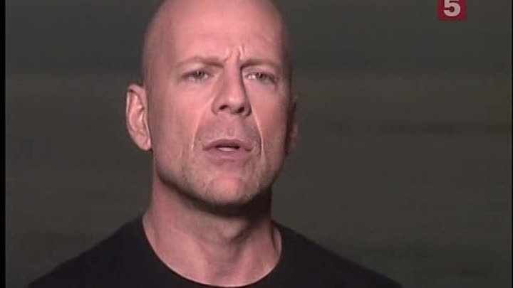 Брюс Уиллис / Biography. Bruce Willis [2007г.]