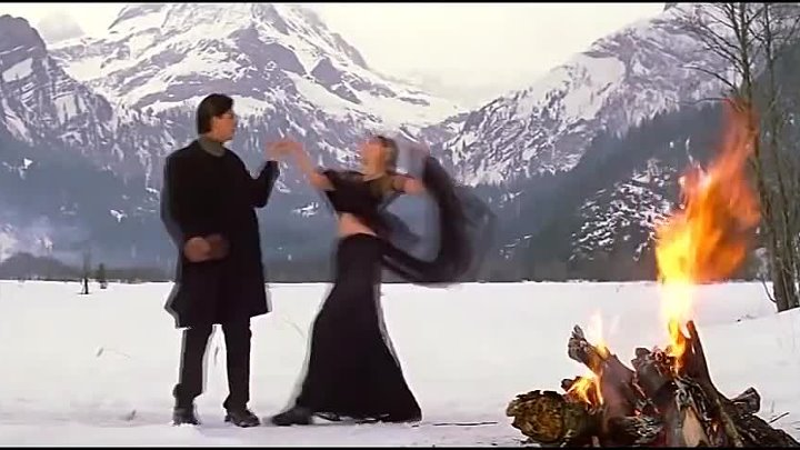 Merry Christmas and Happy New Year, Bollywood lovers! Part 2 - YouTube