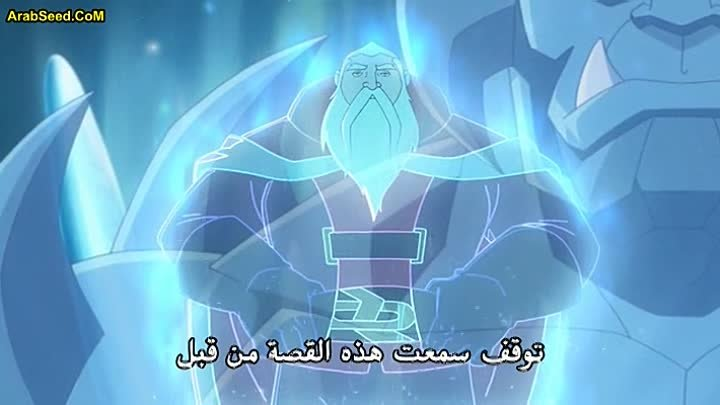 Marvel Super Hero Adventures Frost Fight 2015 HDRip.AFlamOnlinee.Org