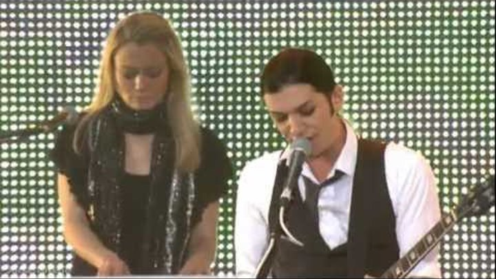 Placebo - Every You Every Me [Rock Am Ring 2009] HD