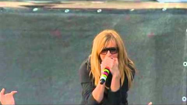 Guano Apes - Open Your Eyes (Live.at.Rock.am.Ring.2009)