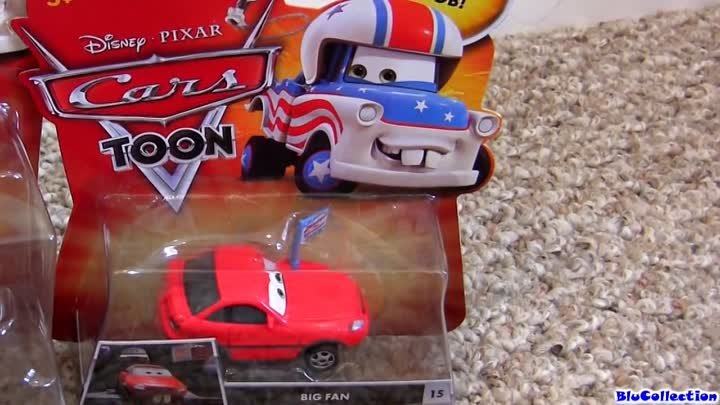 Cars Toon Heavy Metal Mater the Greater Diecast Disney Toys Mater's Tall Tales by Blucollection