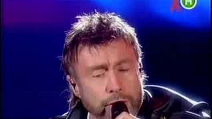 Queen + Paul Rodgers - [Live in Kharkov 2008] Show must go on
