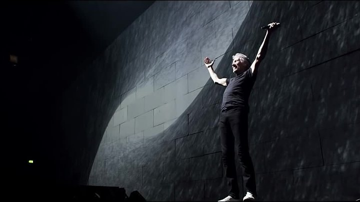 Roger Waters + David Gilmour (Pink Floyd) - Comfortably Numb - 2011 - Live in O2 Arena - HD 720p - группа Рок Тусовка HD / Rock Party HD