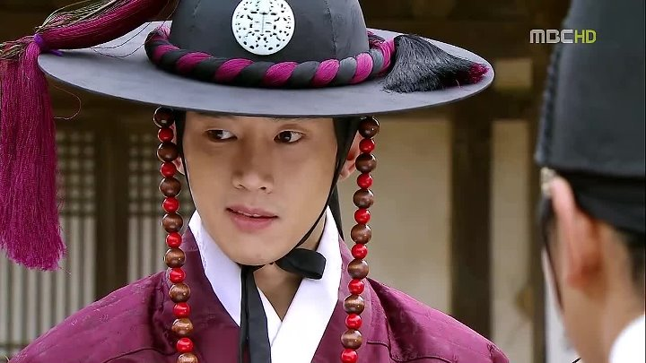 Солнце в объятиях луны / The Moon That Embraces the Sun (озвучка) - 5 для http://asia-tv.su