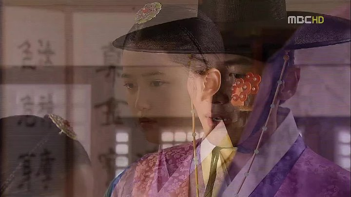 Солнце в объятиях луны / The Moon That Embraces the Sun (озвучка) - 8 для http://asia-tv.su